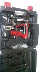 MAX・充電式ピンネイラ18V・新中古・美品・不具合なし