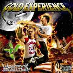 �sWOLF PACK�tGOLD EXPERIENCE �E���t�p�b�N �T�C�v���X���