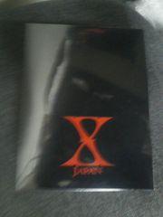未開封X JAPAN「X JAPANくじ」ジグソーパズル