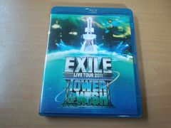 EXILE Blu-ray�uLIVE TOUR 2011 TOWER OF WISH �`�肢�̓��`�v��
