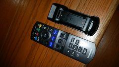 Panasonic/パナソニックHDDナビ用リモコン YEFX9996095 ストラーダ 地デジ