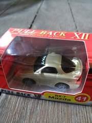 RX7 FD3S チョロQ