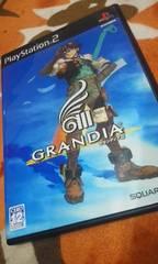 PS2☆グランディア3☆