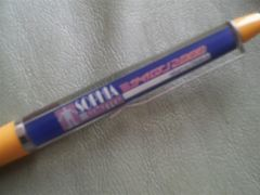 SOPHIAミサイルマンボールペン新品未使用