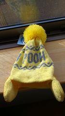 税込879円ディズニーくまのプーさん帽子48〜50�p