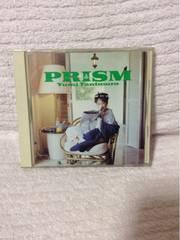 CDアルバム谷村有美 PRISM中古