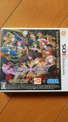 PROJECT X ZONE 2�@BRAVE NEW WORLD