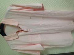 パパス  半袖ポロシャツ50