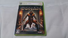 XBOX360��CONAN!!(^-^)