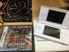 Nintendo DSlite �M���e�B�i�G�f�B�V����