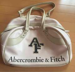 abercrombie&fitch バッグ