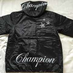 champion�`�����s�I�����ȃ_�E���W���P�b�g���A�f�B�_�XEXILE