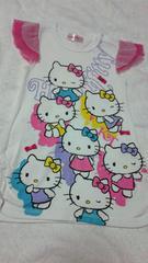 キティノースリーブシャツ(サイズ90)