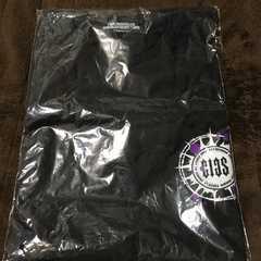 新品 M SPECIAL GIGS Tシャツ 黒 氷室京介 BOOWY 日本武道館