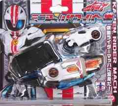 【仮面ライダードライブ】大人気 カッコイイ♪ミニマッハドライバー炎