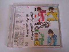 <即決>ジャニーズWEST/パリピポ・初回限定盤 CD+DVD