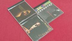 【即決】久保田利伸(BEST)CD3枚セット