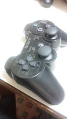 SONY PS3ワイヤレスコントローラー ブラック 送料無料Y3