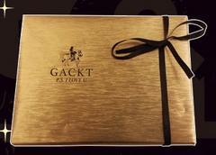 GACKT/P.S. I LOVE U�����