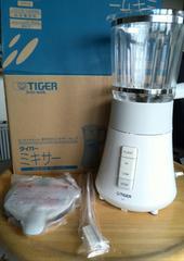 新品 タイガーミキサー現行販売品SKS -B 700 WX ピュアホワイト