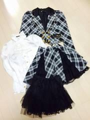 バナチ★激お得な入卒服