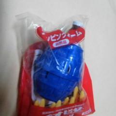チヨビタドリンク ミニ樽ドッカン ゲーム 非売品 新品