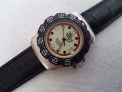TAG HEUER Professional クオーツ