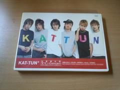 KAT-TUN DVD「お客様は神サマーConcert 55万人愛のリクエスト」