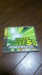クエイクトランスベスト5.5クラブQUAKE TRANCE BEST5.5