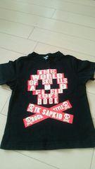 TK SAPKID Tシャツ 110cm