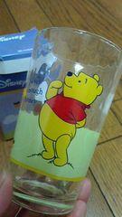 新品★プーさん 『可愛い〜グラス』