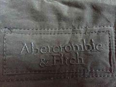 Abercrombie&Fitch���_�E���x�X�g