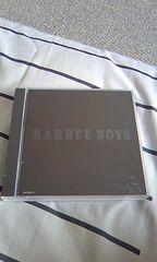 バービーボーイズの2枚組ベスト盤(^^)