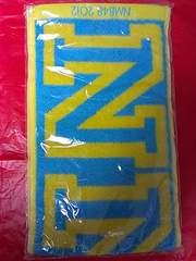NMB48「さいたまSA」コンサートタオル 新品