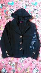 アースマジック♪フードつきジャケット☆フォーマル☆卒園入学式