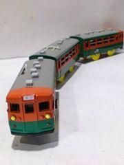 プラレール 165系 東海型 急行電車