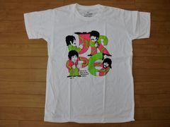 ビートルズ Tシャツ 白 Mサイズ 新品