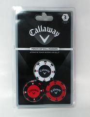 �V�i���� �L�����E�F�C�@Callway Poker Chip Ball Marker