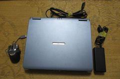 NEC LaVie L LL500/2 ノートパソコン 通電確認済み ジャンク