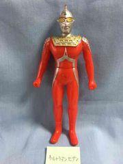 バンダイ 1983 ウルトラマンセブン ソフビ 人形 フィギュア