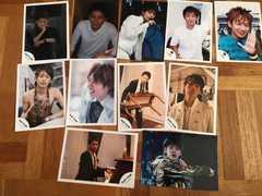 KAT-TUN 中丸雄一 生写真 セット 詰め合わせ グッズ