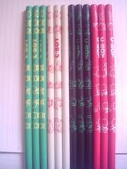C−BOY えんぴつHB 4色12本 バラ 未使用品