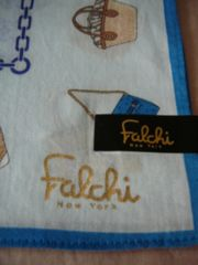 falchi New York �t�@���` �j���[���[�N���Fbag���n���J�`