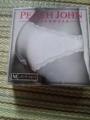 Peach John ���M�����[�V���[�c�l�T�C�Y �s�[�`�W����