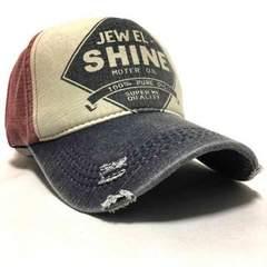 【新品】JEW EL SHINE キャップ 帽子
