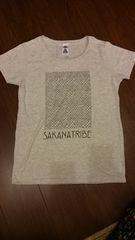 サカナクション「SAKANATRIBE/Tシャツ」SAKANACTION