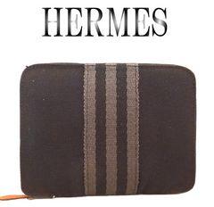 美品 HERMES エルメス フールトゥ パース 財布