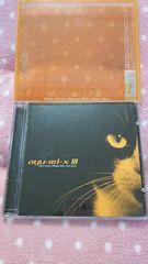 ayu-mix �V��non-Stop mega mix Version��CD2����2001.2.28