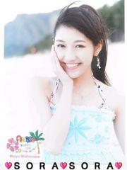 【AKB48 渡辺麻友】海外旅行日記〜ハワイはハワイ〜DVD特典生写真�@