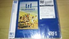 廃盤新品!TRF「EZ DO DANCE」(マキシシングル盤)☆DJ KOO☆